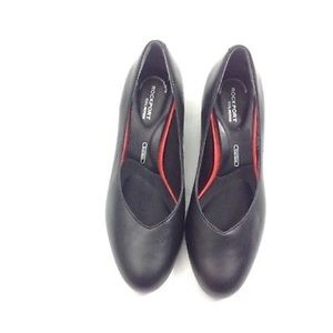 Rockport Total Motion Womens Pump Size 6.5 Shoes